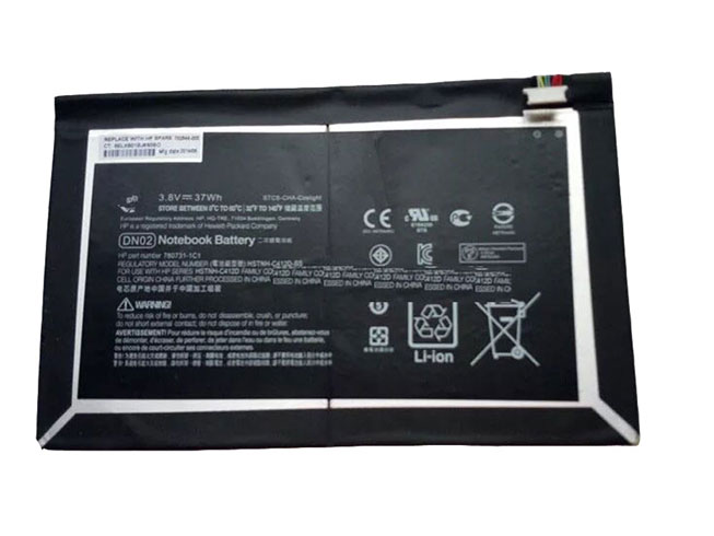 HP DN02 3.8V 37Wh