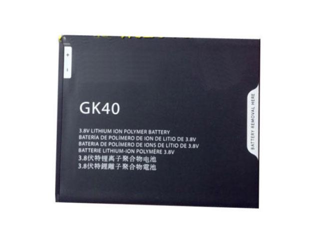 MOTOROLA GK40 3.8V 2200mAh