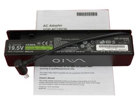 SONY VGP-AC1930 19.5v—4.7A 100-240V~1.5A адаптеры