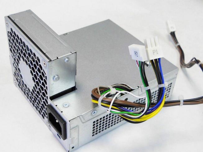 HP 508152-001 +12Vsb==1.3A ,-12.1Vcpu==/12A 100-240V-/4A.50-60   Hz адаптеры