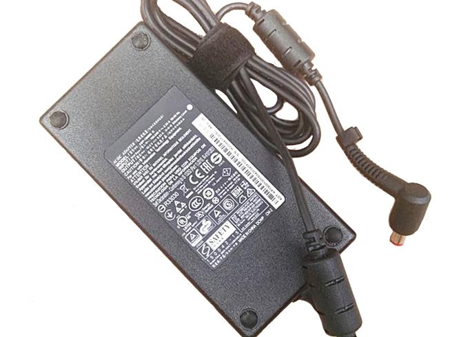 ACER 180W 19.5V--9.23A, 180W AC 100V - 240V 2.34A 50-60Hz адаптеры