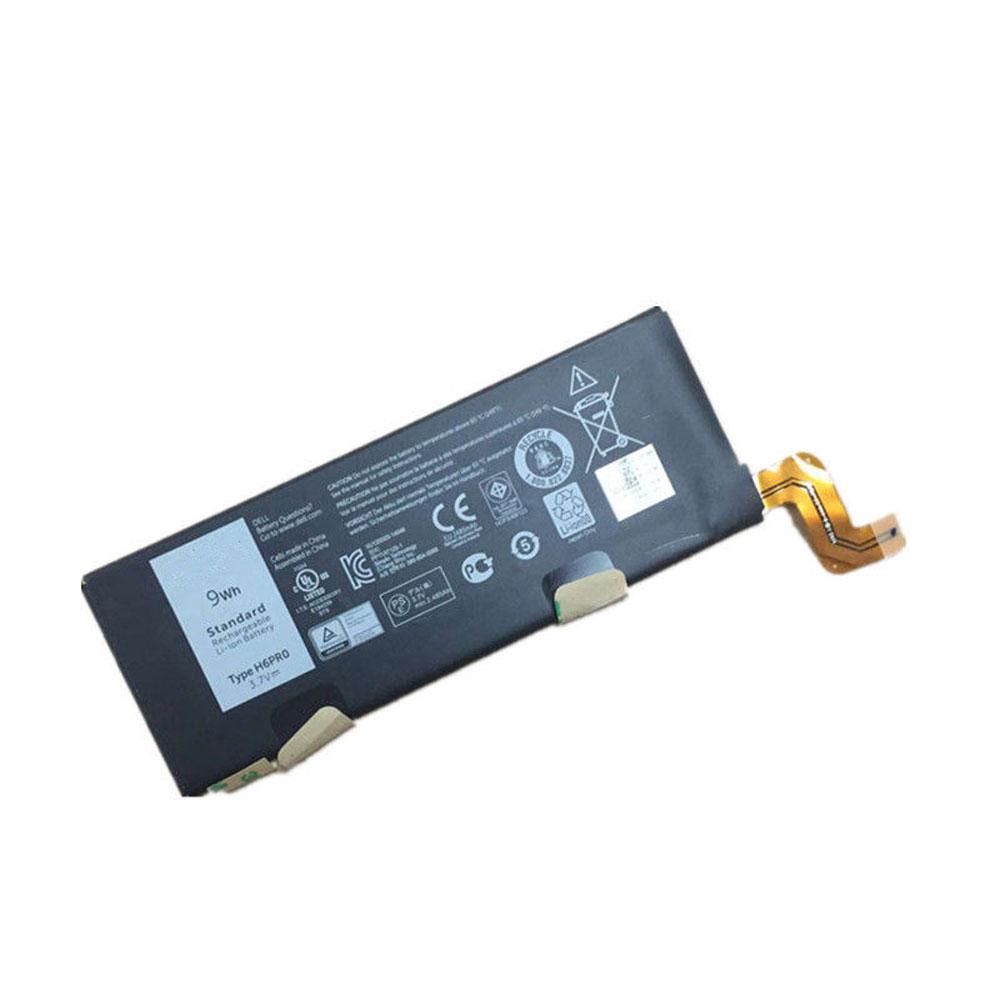 DELL H6PRO 3.7V 9Wh