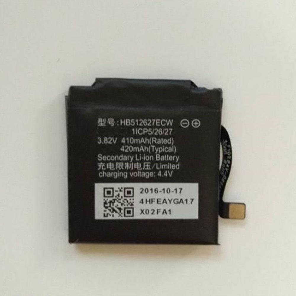 HUAWEI HB512627ECW 3.82V 410MAH