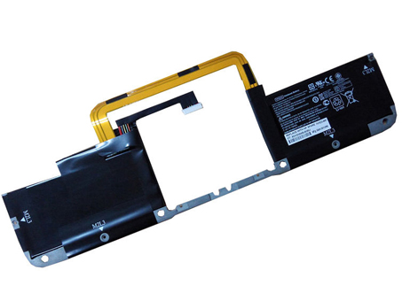 Аккумулятор / батарея (TP02XL) для ноутбука HP HSTNN IB5U TPN W110 741348 171,7.4V 18WH/2Cell