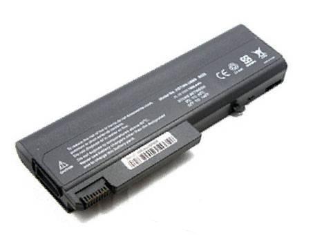 Аккумулятор / батарея (HSTNN-LB0E) для ноутбука HP Compaq 6500B 6735B,11.1v 93WH / 9Cell