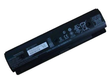 Аккумулятор / батарея (HSTNN-LB4N) для ноутбука HP TPN Q117 Q119 Q120 Q121,10.8V 4200mAh