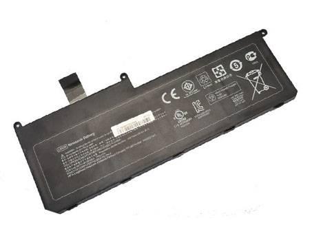 Аккумулятор / батарея (HSTNN-UB3H) для ноутбука HP TPN I104 TPNI104,14.6v 76wh/5000mAh