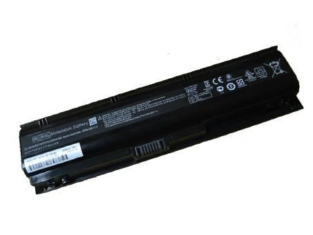 Аккумулятор / батарея (RC06XL) для ноутбука HP ProBook 4340s 4341s,10.8v 4530mAh/ 51wh/6cell