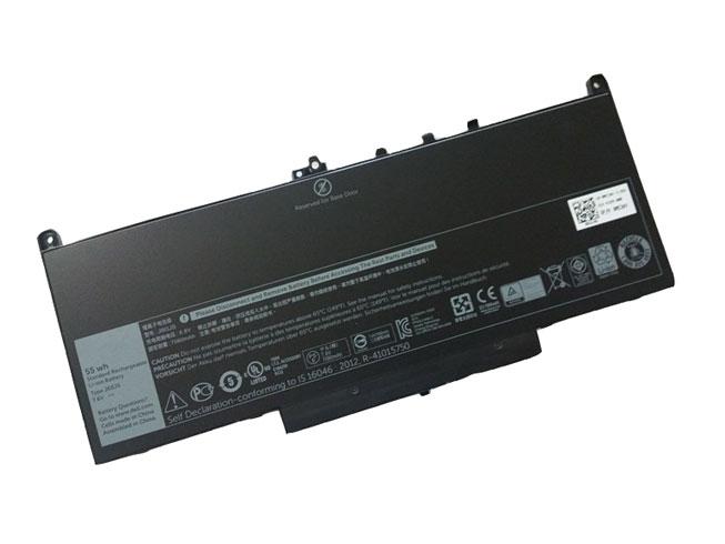 DELL J60J5 7.6V 55Wh