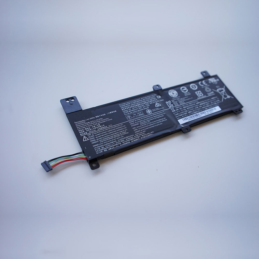 LENOVO L15L2PB3 7.4V 30Wh/4080mAh