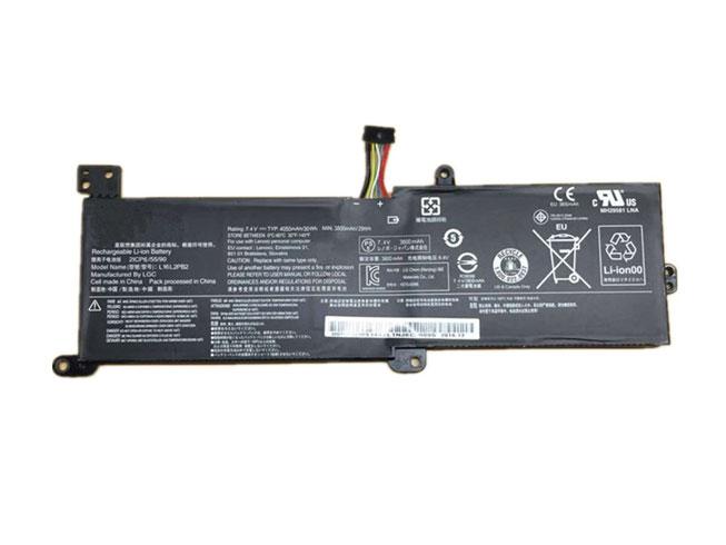 LENOVO L16L2PB2 7.4V 30Wh/4050mAh