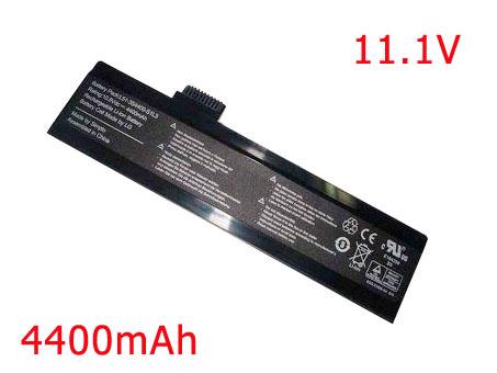 ADVENT L51-4S2000-C1L1 11.1v 4400mAh