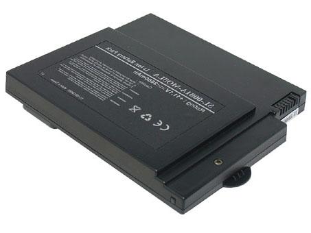 ASUS 70-N5V1B0101P 11.1v 3600mAh