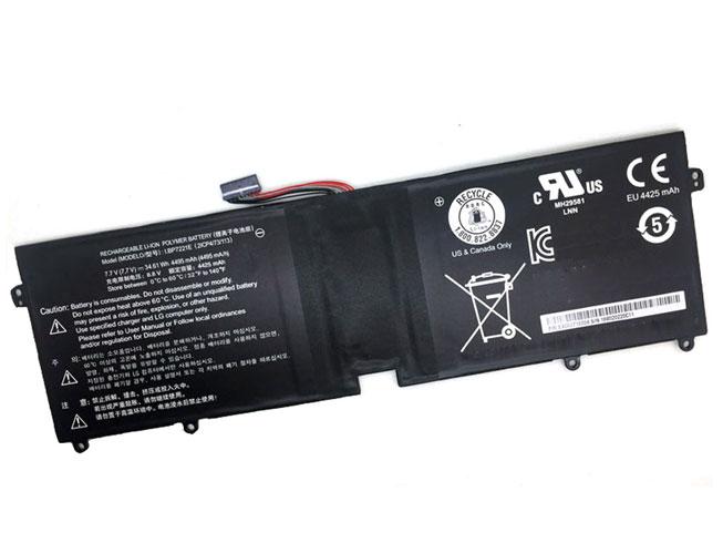 LG LBP7221E 7.7V 34.61Wh/4495mAh