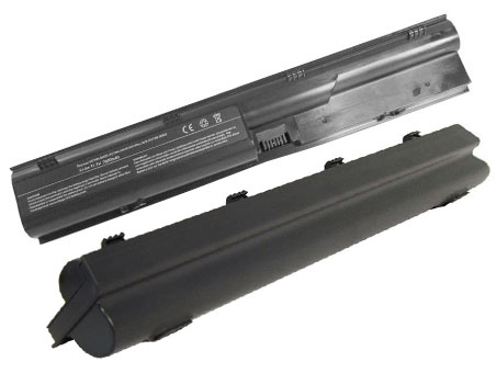 Аккумулятор / батарея (XB2R) для ноутбука HP ProBook 4330S 4331S 4440s 4530s PR06 PR09,11.1V Compatible 10.8V 93wh/9cell