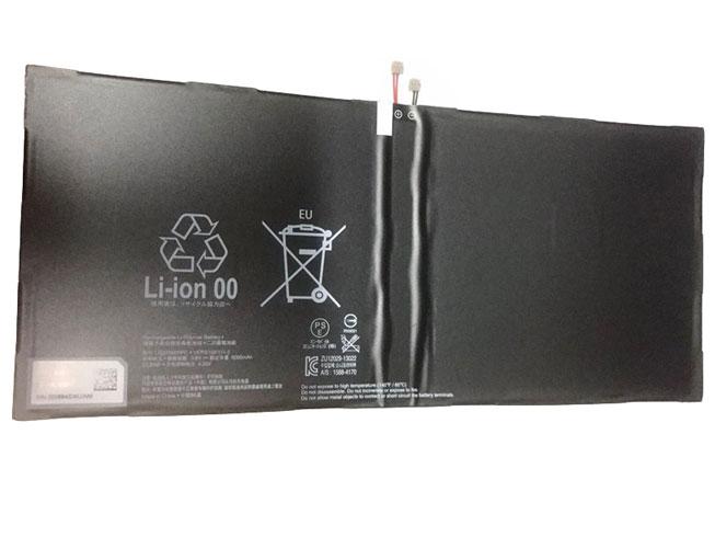 SONY LI2206ERPC 3.8V/4.35V 6000mAh/22.8Wh