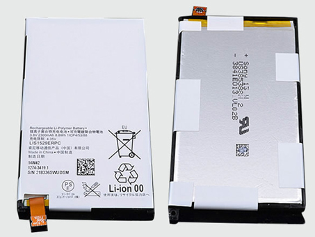 SONY LIS1529ERPC 4.35DVC 2300mAh