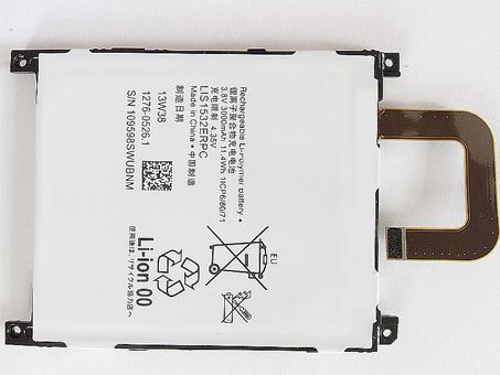 SONY LIS1532ERPC 3.8DVC 3000mAh