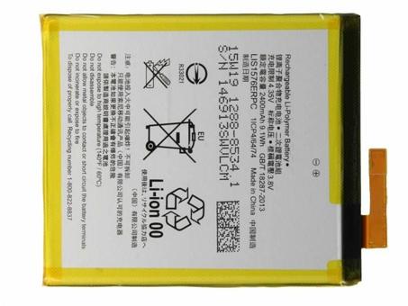 SONY LIS1576ERPC 3.8V 2400mAh