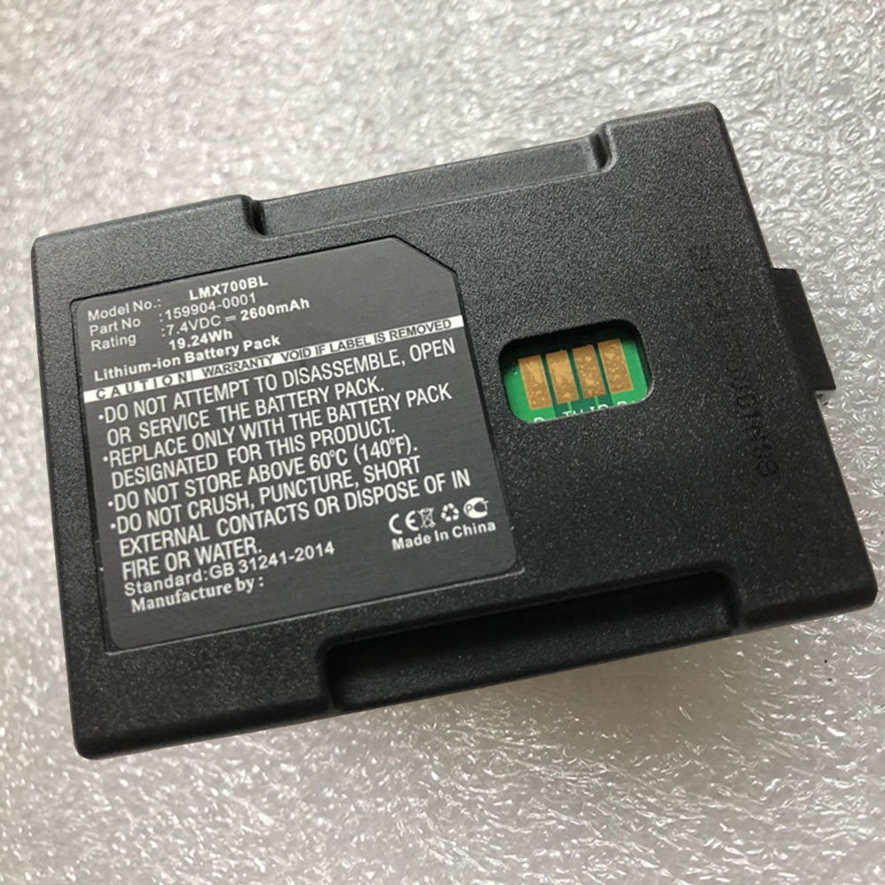 LXE 163467-0001 7.2V 18Wh