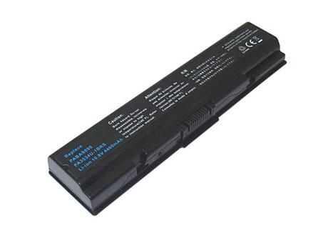 TOSHIBA PA3534U-1BRS 10.8v 5200mAh
