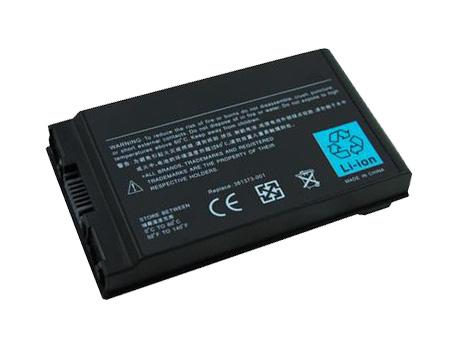 Аккумулятор / батарея (PB991A) для ноутбука HP Compaq Business Notebook NC4200 NC4400,10.8v 4400mAh