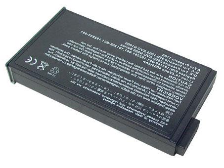 HP_COMPAQ 182281-001 14.8v 4400mAh