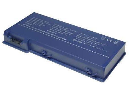 Аккумулятор / батарея (F2024A) для ноутбука HP Pavilion N5000 N5100 N5200 N5300 N5400 series,11.1v 5400mAh