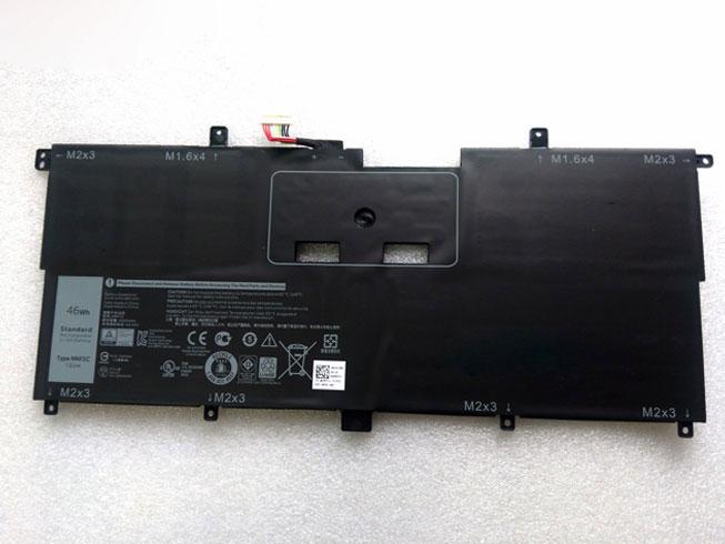 DELL NNF1C 7.6V 6000MAH/46WH