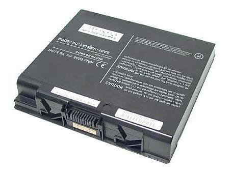 TOSHIBA PA3250 14.8v 6600mAh