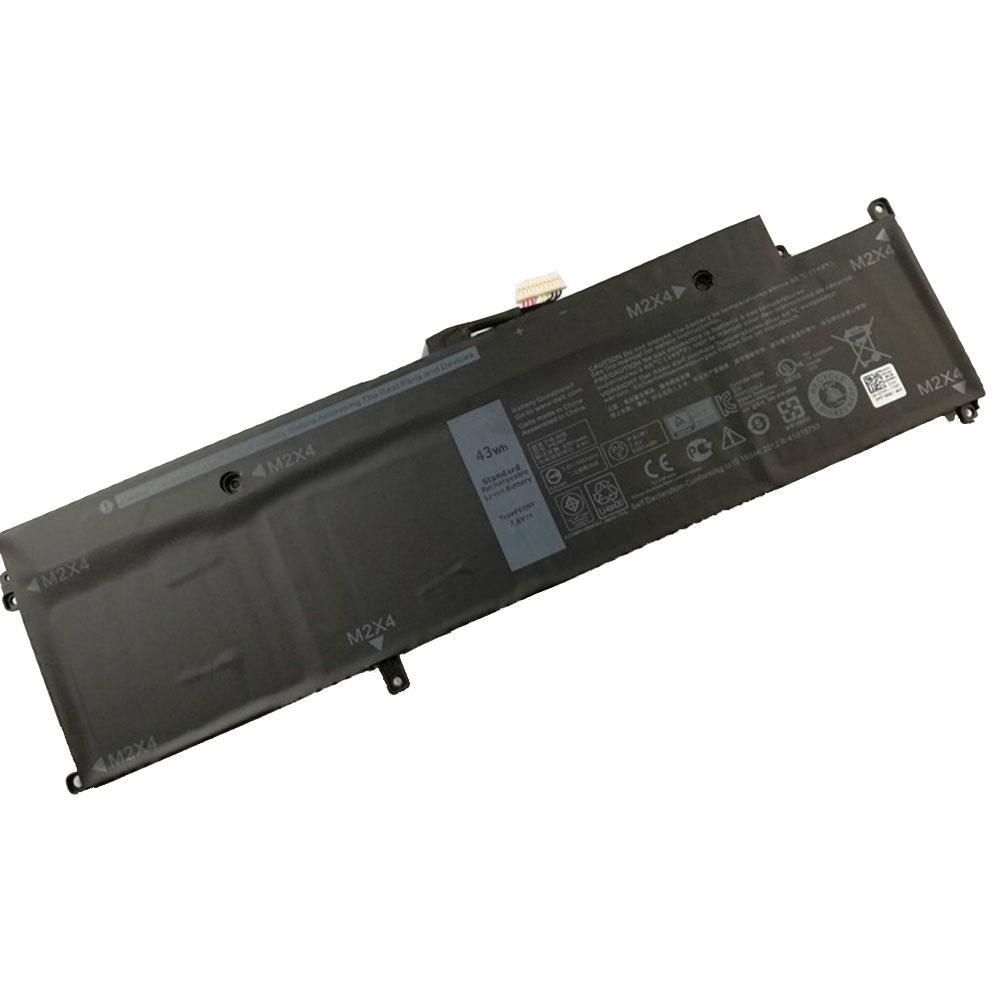 DELL P63NY 7.6V 63Wh
