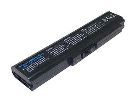 TOSHIBA PA3594U-1BRS 10.8v 4400mAh