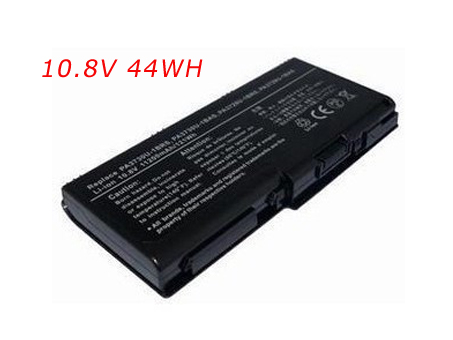 TOSHIBA PA3729U-1BRS 10.8v 44WH / 6Cell