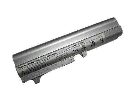 TOSHIBA PA3732U-1BAS 10.8v 6900mAh / 9Cell