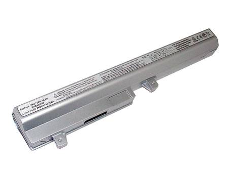 Аккумулятор PA3732U-1BAS для TOSHIBA mini NB205 NB203 series,10.8v 25Wh / 3Cell