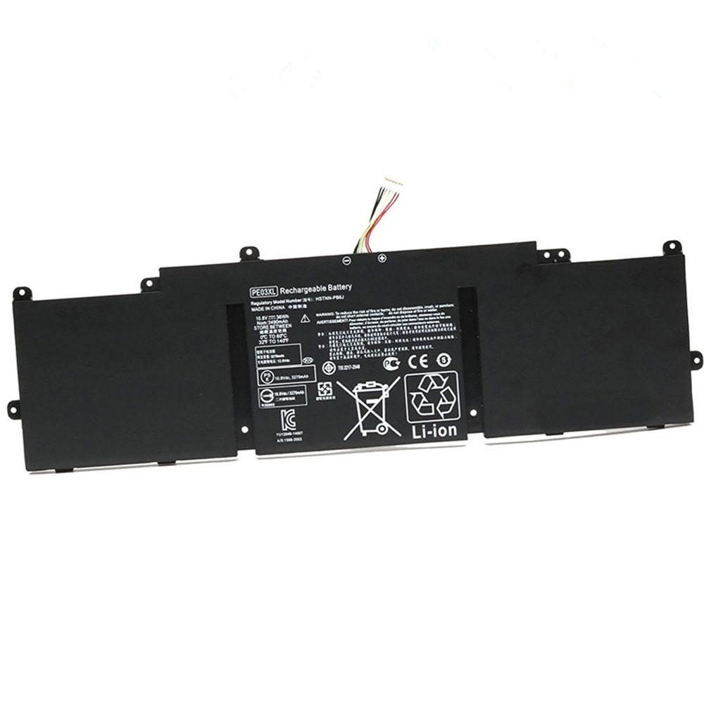 HP 766801-851 10.8V 36Wh