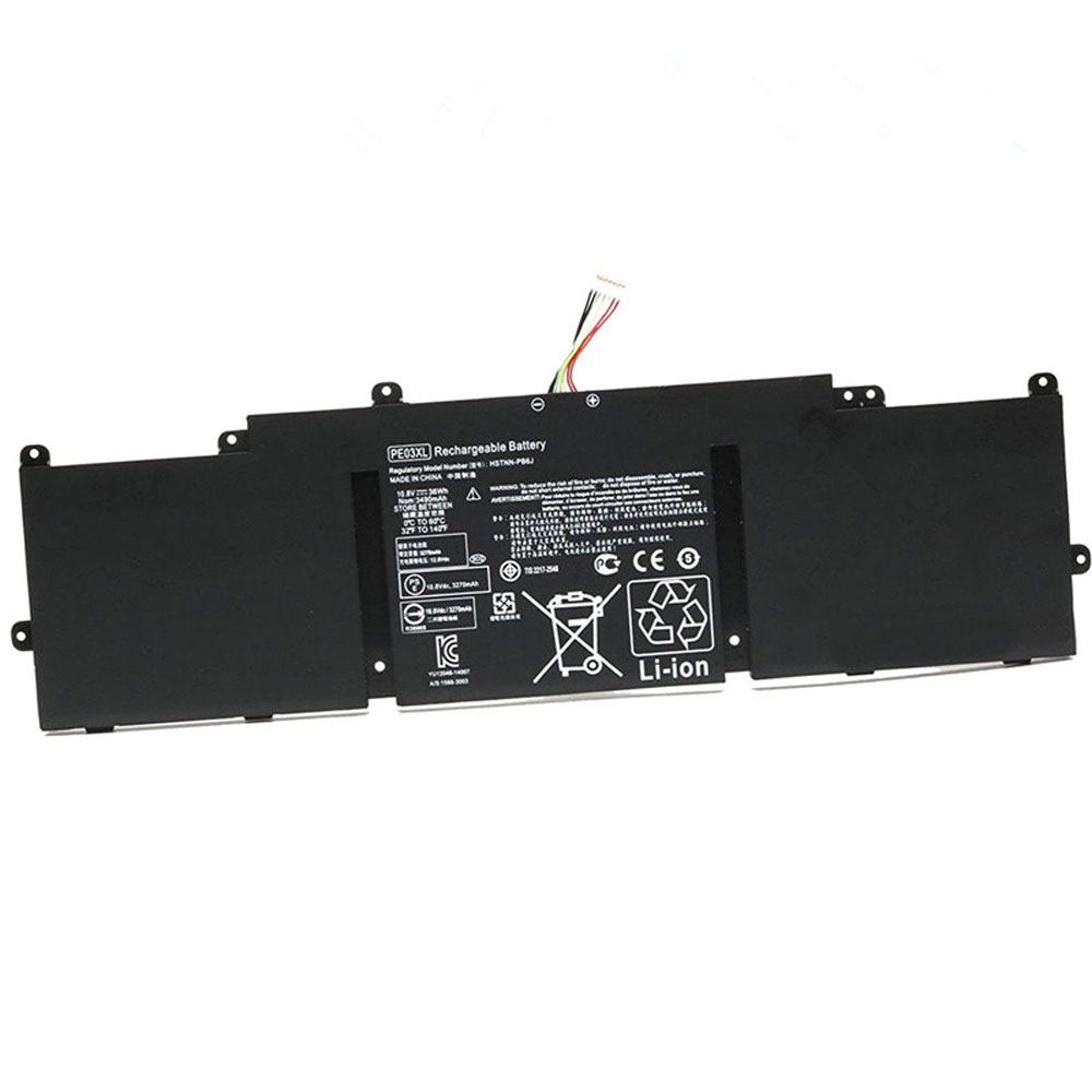 HP PE03XL 10.8V 36Wh