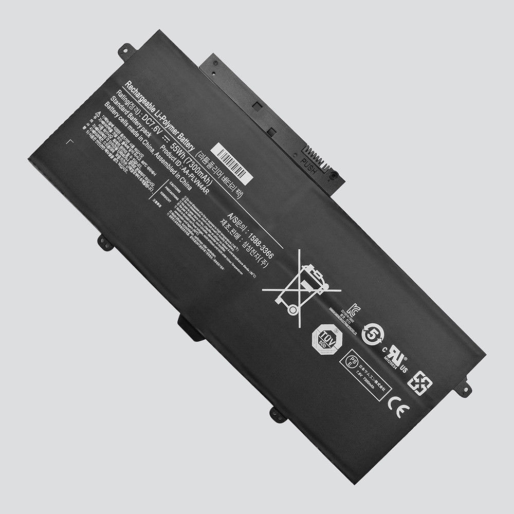 SAMSUNG AA-PLVN4AR 7.6V 7300mAh/55Wh