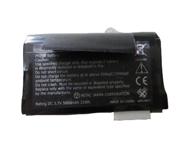 GETAC PS236 3.7V 5600mah/21wh