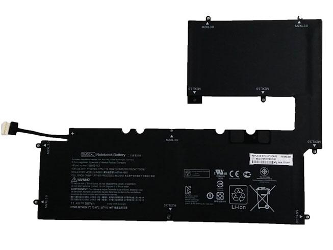HP SM03XL 11.4V 50Wh