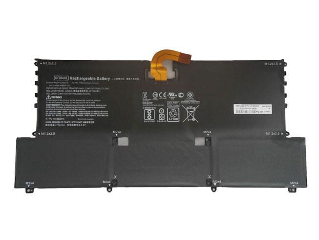 HP SO04XL 7.7V 38Wh / 4950mAh