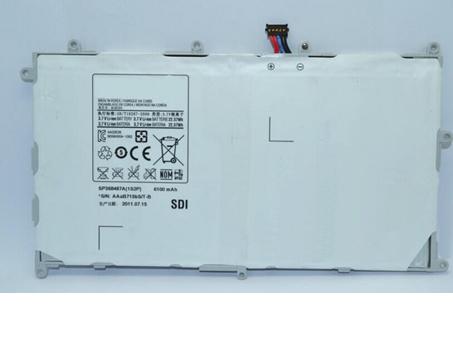 SAMSUNG SP368487A(1S2P) 3.7DVC 6100mAh