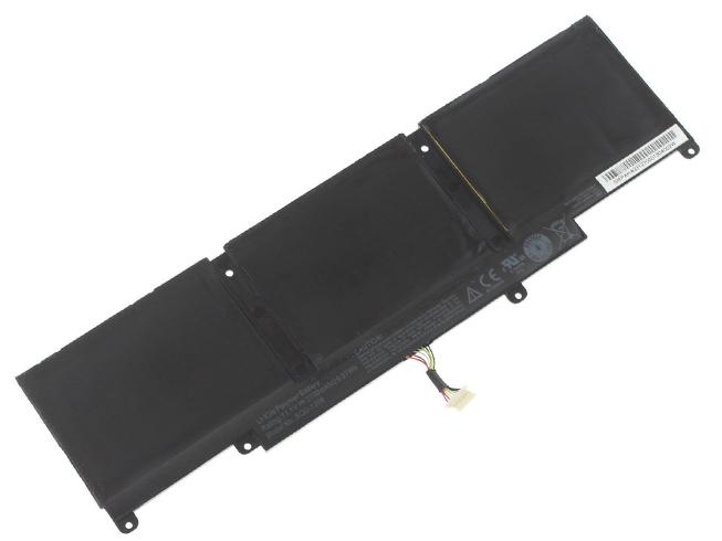 Аккумулятор / батарея (SQU-1208) для ноутбука HP Chromebook 11 G1,11.1V 2600mah