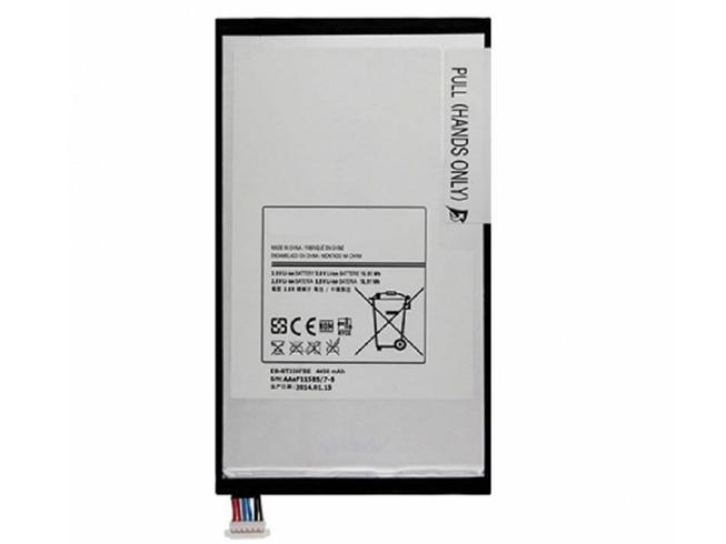 SAMSUNG EB-BT330FBE 3.8V 4450mAh