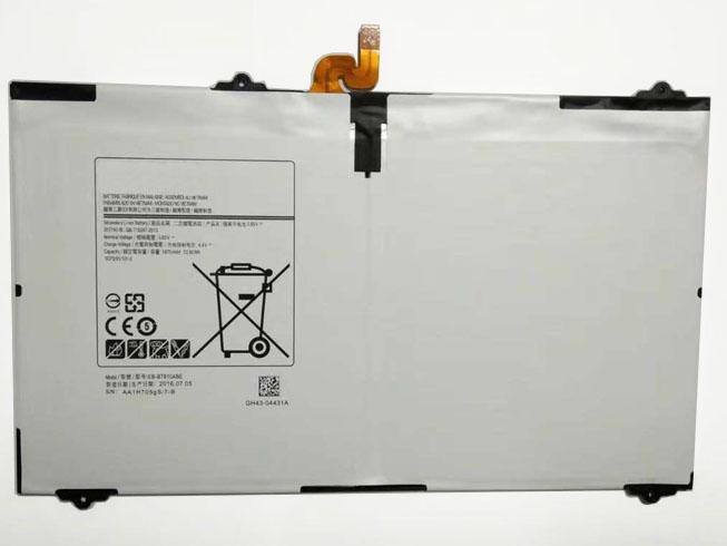 SAMSUNG EB-BT810ABE 3.85-4.4V 5870mAh/22.6Wh