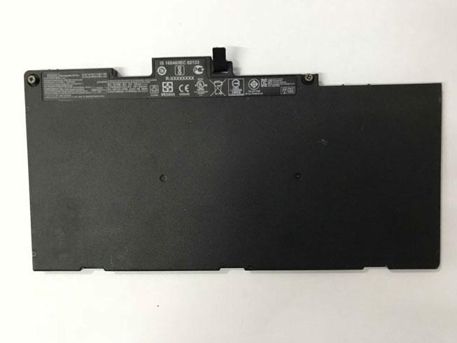 HP TA03XL 11.55V 51Wh