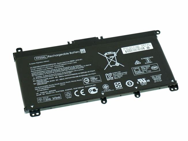 HP TF03XL 11.55V 3470mAh/41.7Wh