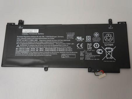 HP TG03XL 11.1V 32WH