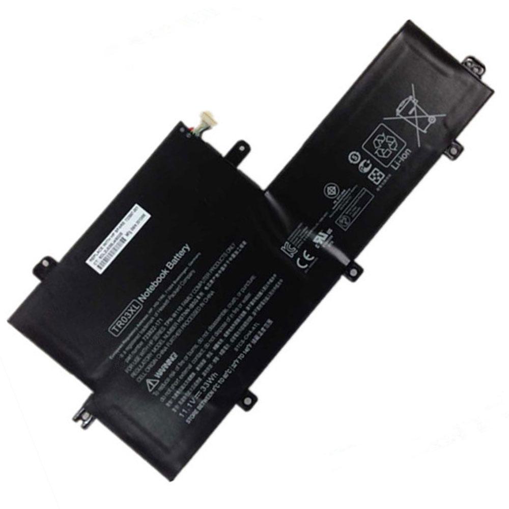 HP HSTNN-DB5G 11.1V 2950mAh/33WH