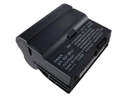 SONY VGP-BPL6 7.4v 5200mAh / 4Cell